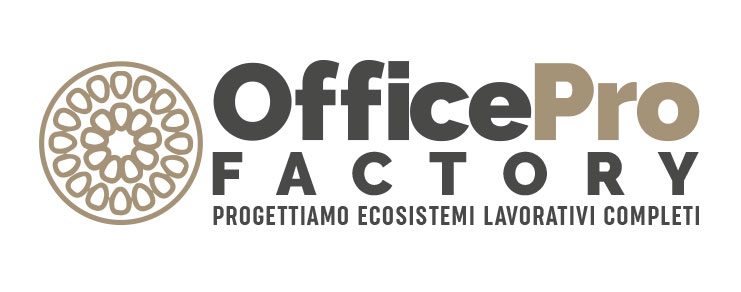 logo officeprofactory